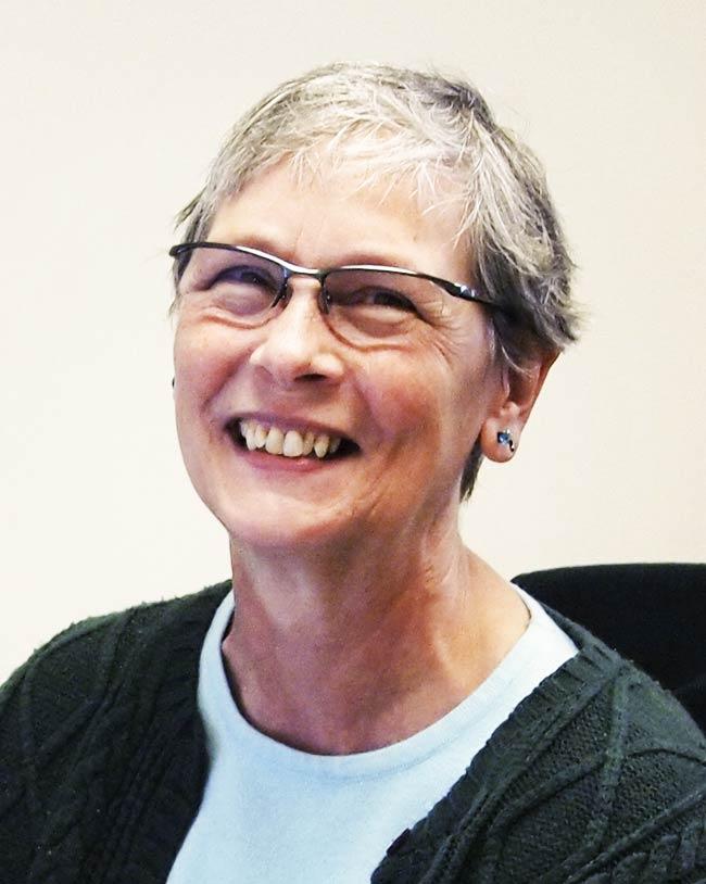 Kirsten Eckert-Smith
